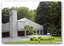 Westport Connecticut Christian Science church