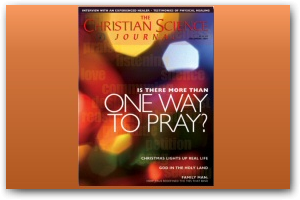 Christian Science Journal